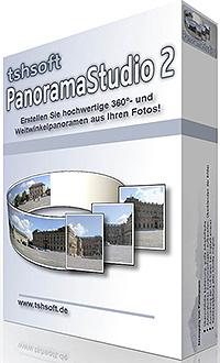 Download PanoramaStudio Pro