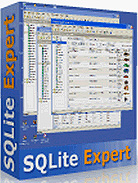 Download SQLite Expert Professional