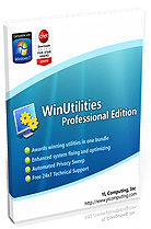 WinUtilities Professional Edition 11.36